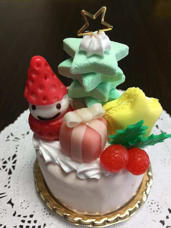 1711クリスマスケーキ