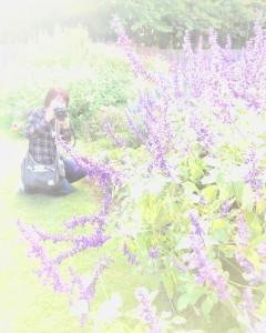 中川さん(カメラ)