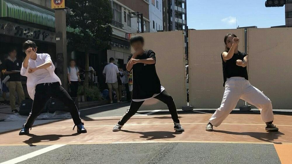 ふなばし市民祭り2019レポ (1)