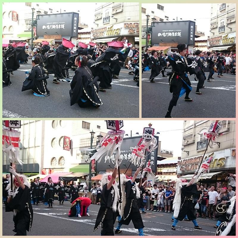 ふなばし市民祭り2019レポ (3)