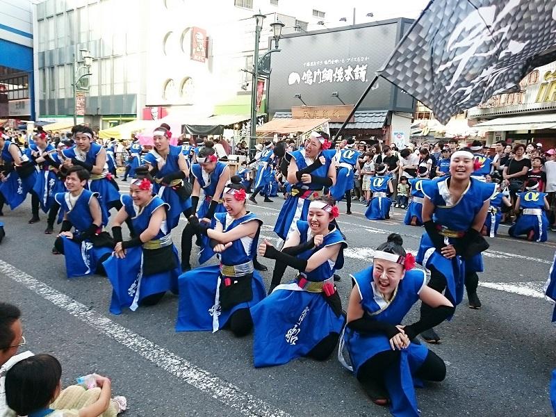 ふなばし市民祭り2019レポ (5)