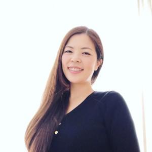 小川依里子さん