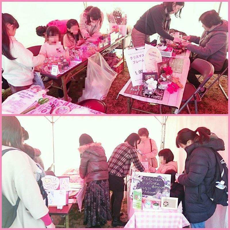 千葉クリスマスマーケットレポ191214 (1)